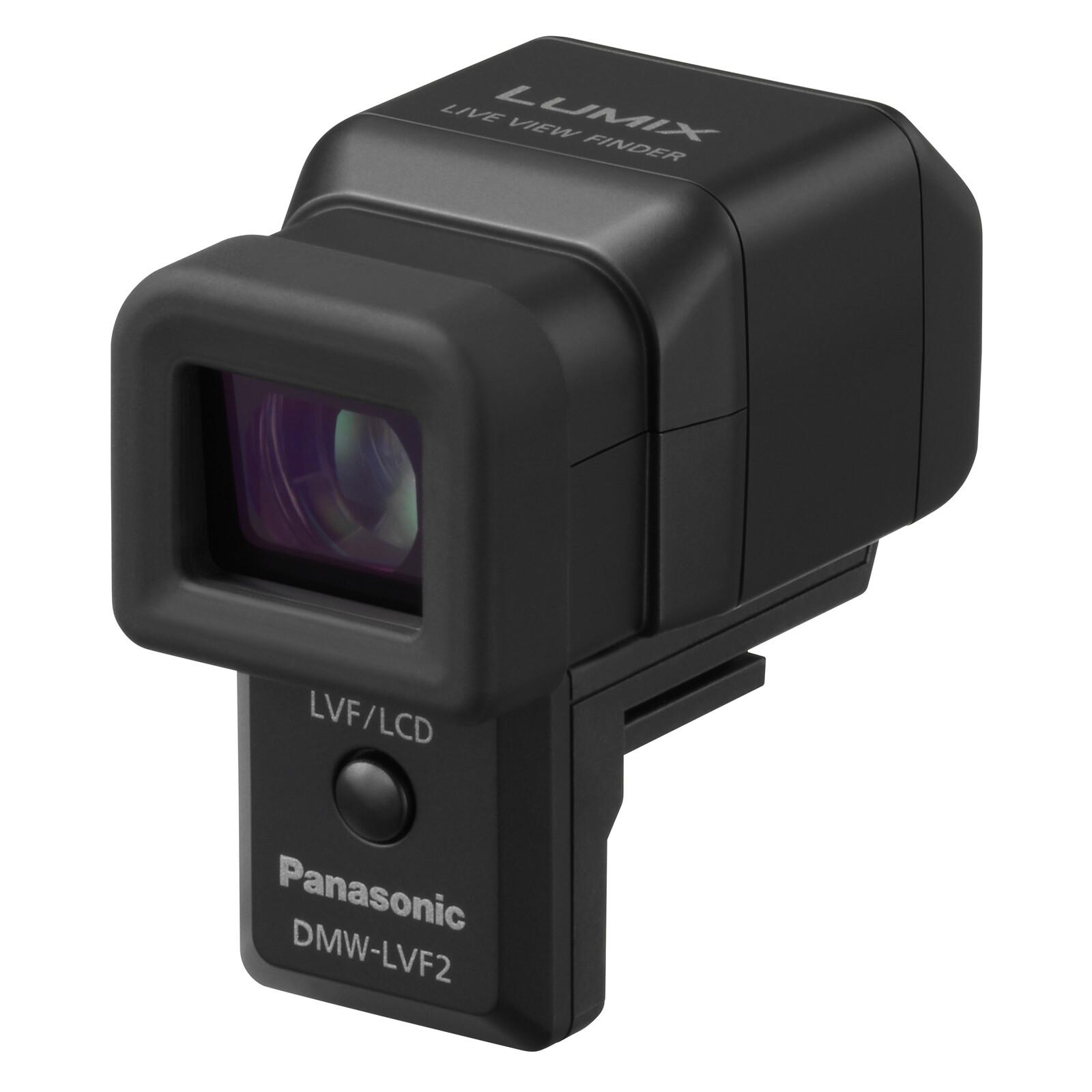 Panasonic DMW-LVF2E Sucher