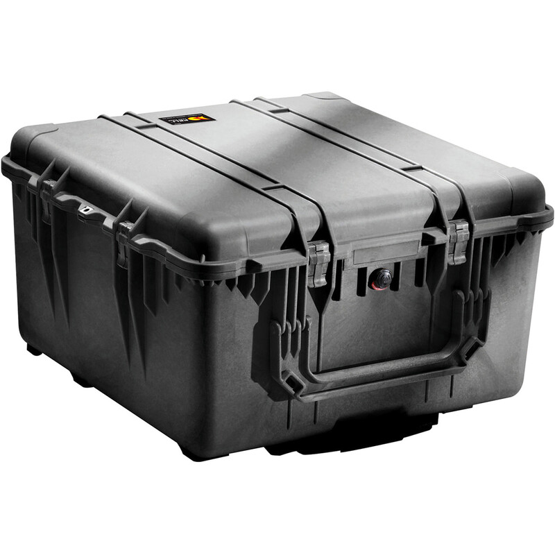 PELI 1640 Case mit Schaumstoff