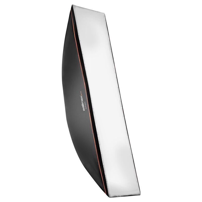 walimex pro Softbox OL 60x200cm Elinchrom