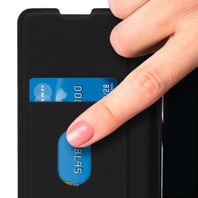 Hama Book Tasche Guard Pro Huawei P30