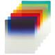 Dörr Go2 Farbverlauf Filter grau