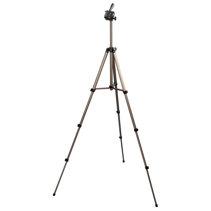 Hama 4133 Dreibeinstativ Star 700 EF Digital