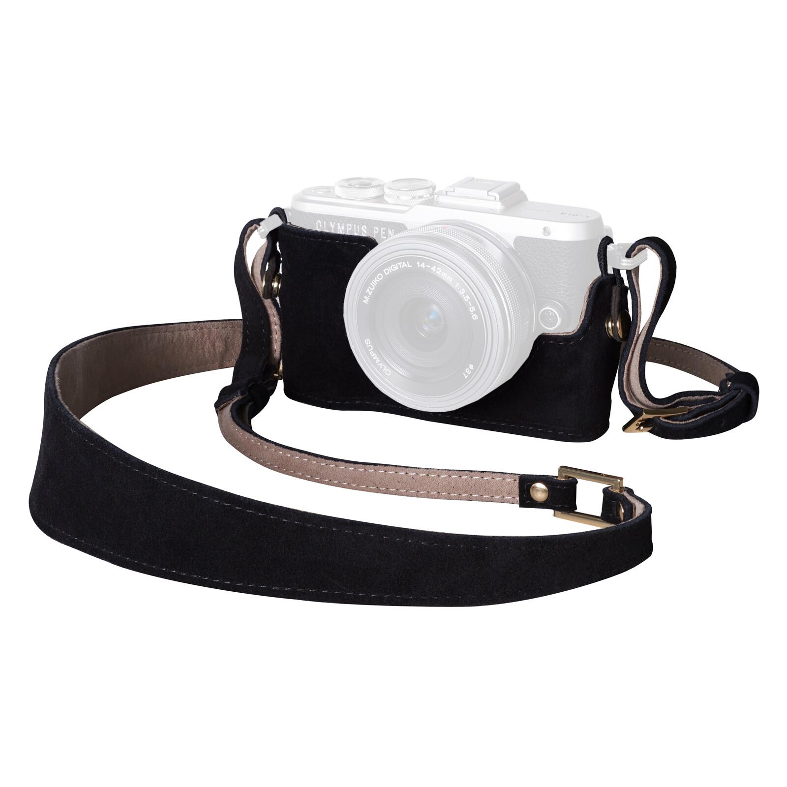 Olympus PEN Kamera Outfit