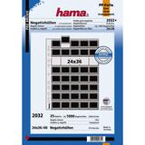 Hama 2032 Negativ Hüllen 25 Stk.