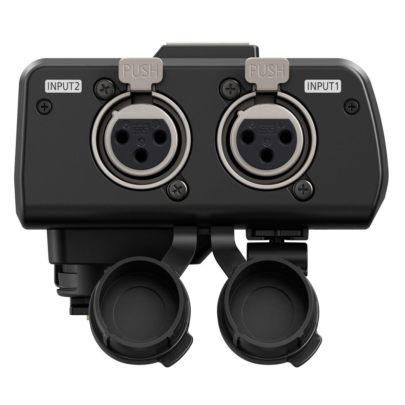 Panasonic DMW-XLR1 Mikrofonadapter