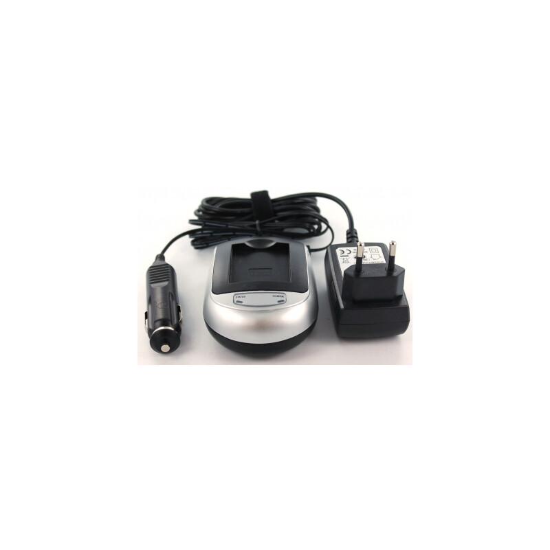 AGI 71024 Ladegerät Canon EOS 1000D