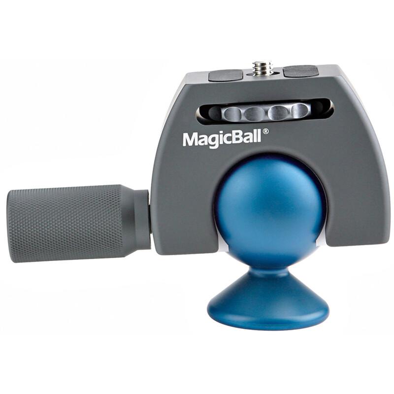 Novoflex MB MINI Magic Ball Der Kleine