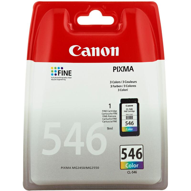 Canon CL-546 Tinte color 8ml