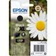 Epson 18XL T1811 Tinte Black 11,5ml