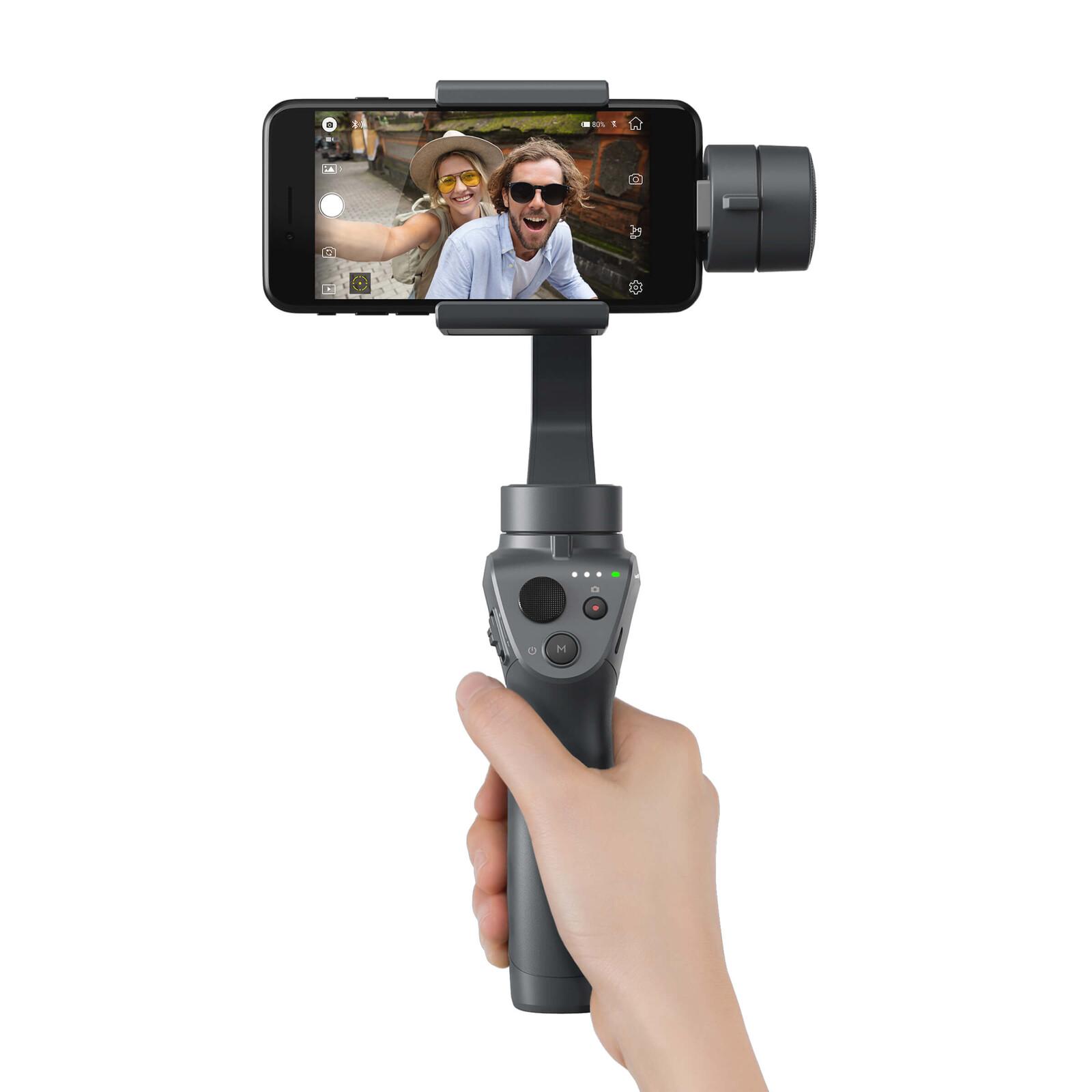 DJI Osmo Mobile 2 Gimbal