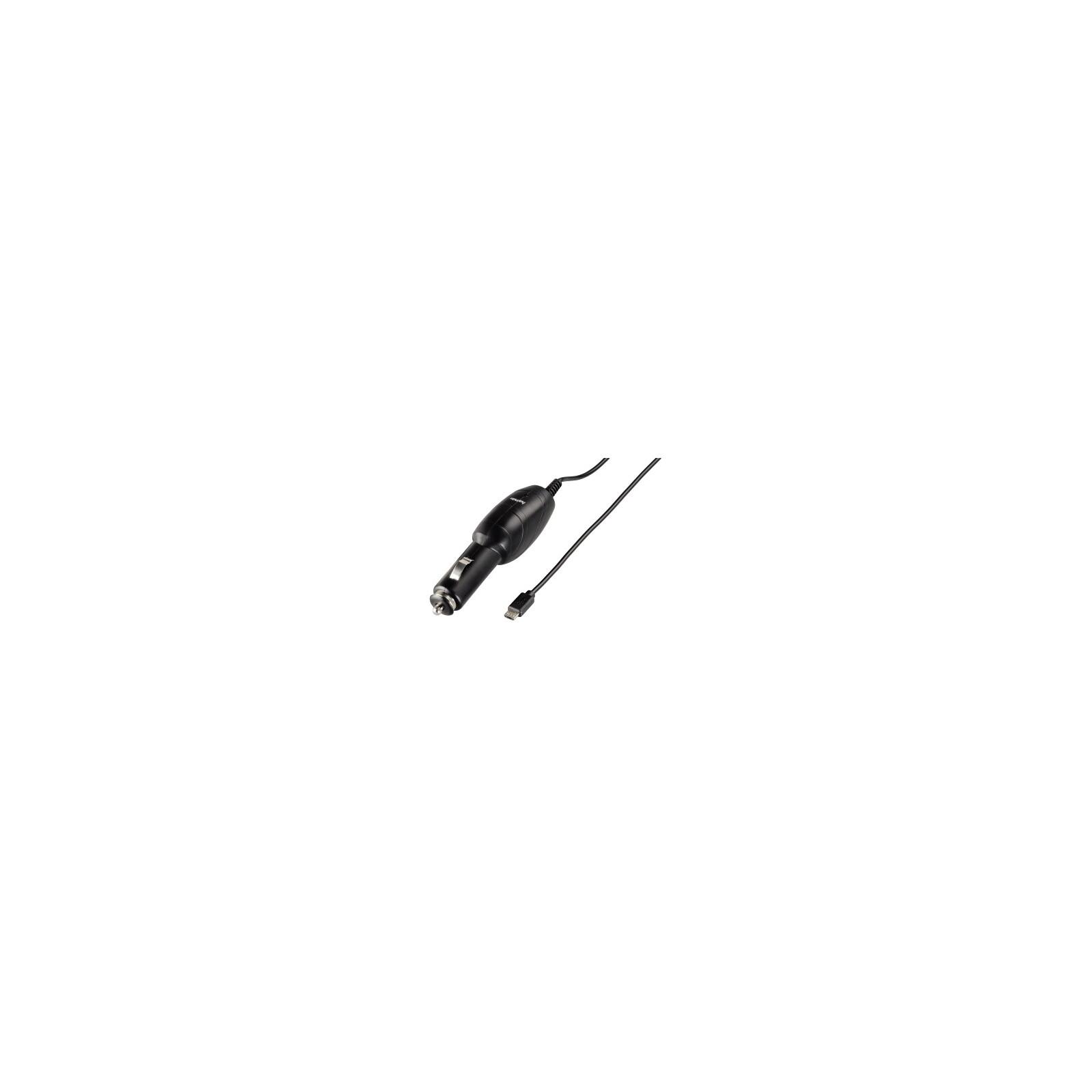 Hama 93779 KFZ-Lader microUSB