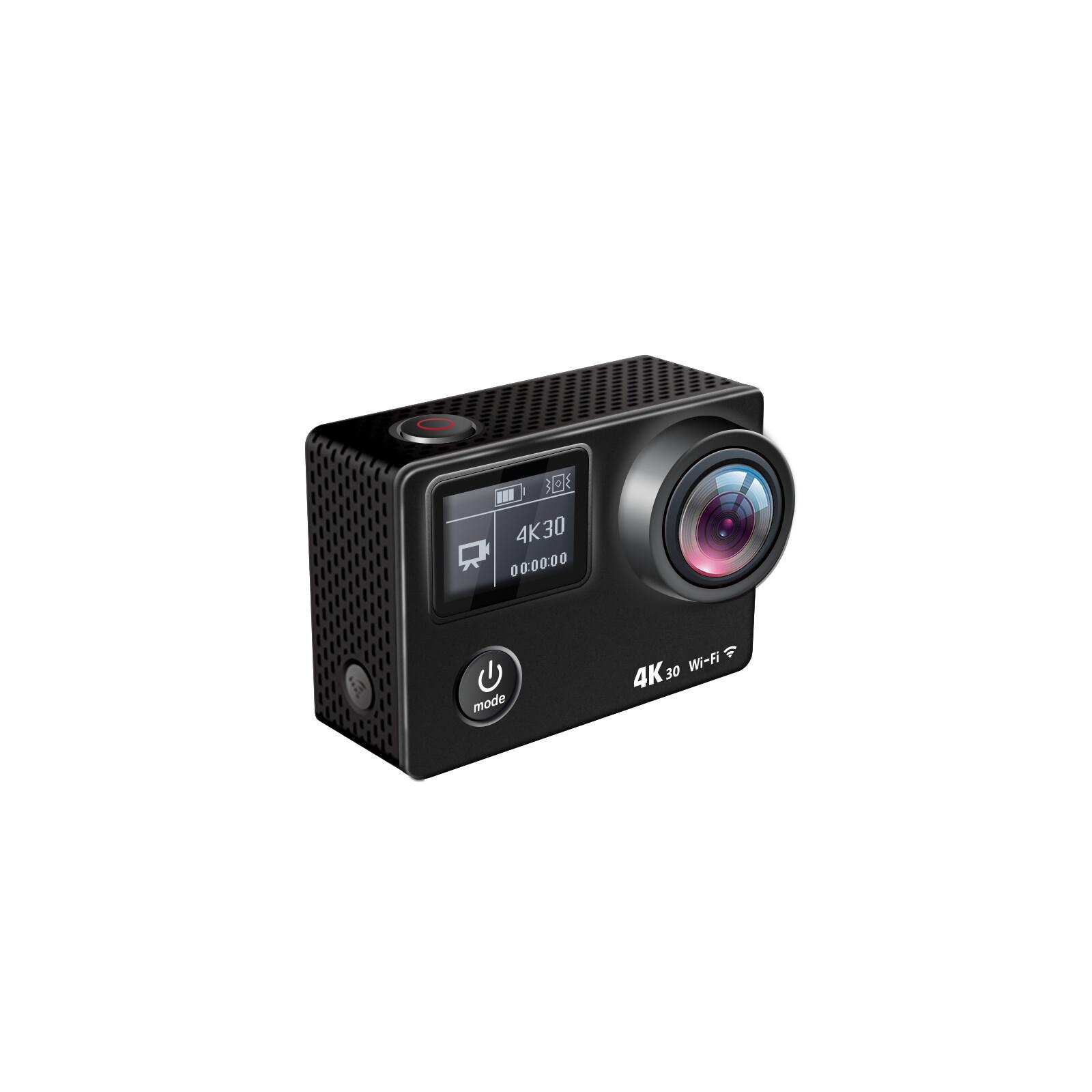 Ki-Tec A890 4K+ Action Cam