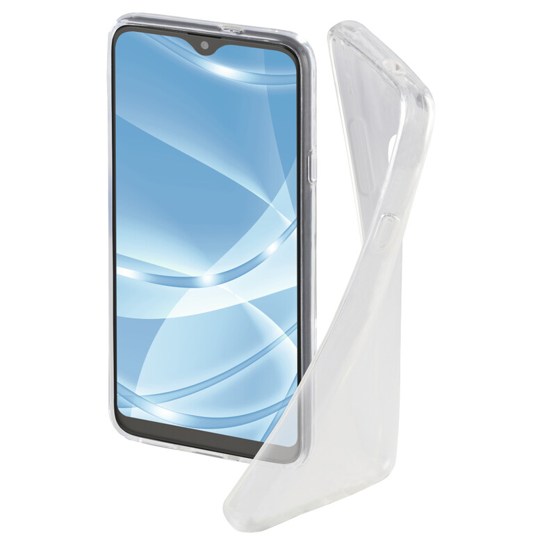 Hama Back Cover Samsung Galaxy A20s