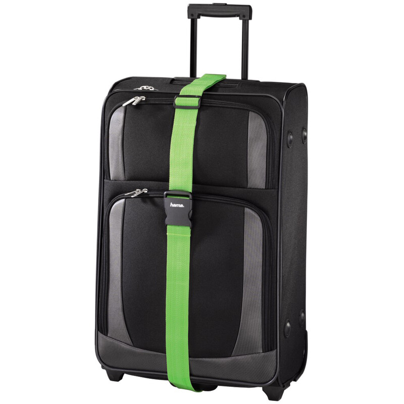 Hama 105304 Gepäckgurt 5x200cm