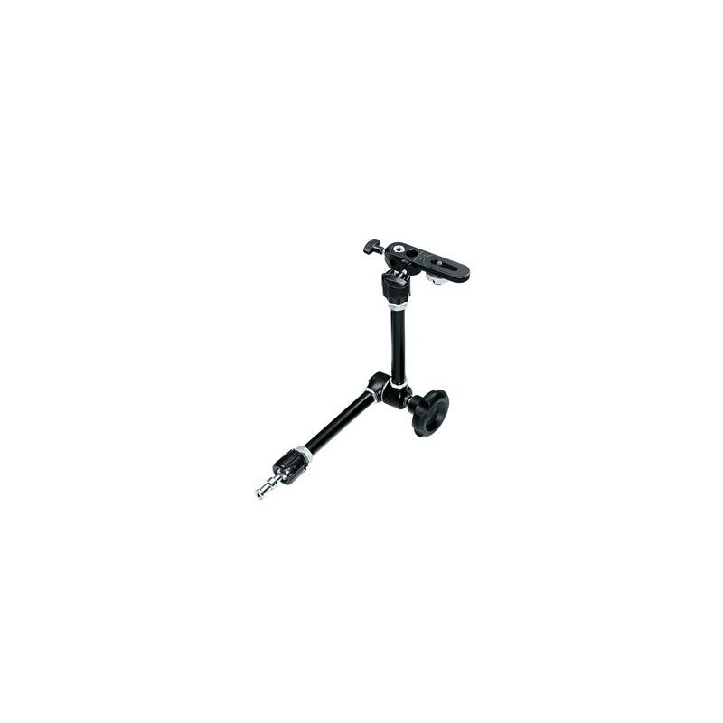 Manfrotto 244 Foto-Arm mit variabler Friktion und Halterung