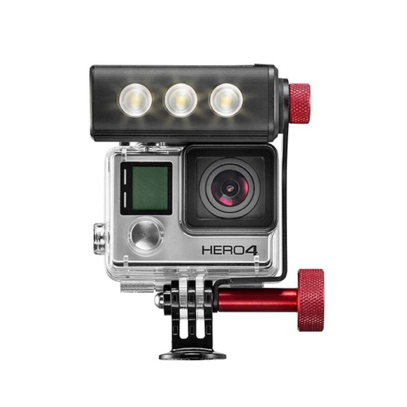 Manfrotto Offroad LED Leuchte