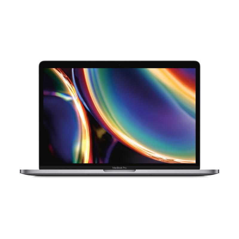 Apple MacBook Pro 13'' M1/16GB/1TB SSD grau