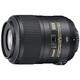 Nikkor AF-S DX 85/3,5G ED VR Mikro + UV Filter