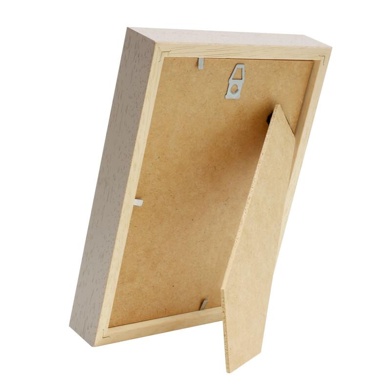 Deknudt S223K7P1 20x30 Holz taupe