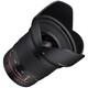 Samyang MF 20/1,8 DSLR Sony E + UV Filter