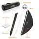 Walimex pro Studio Line Striplight Softbox QA 30x140cm Auror