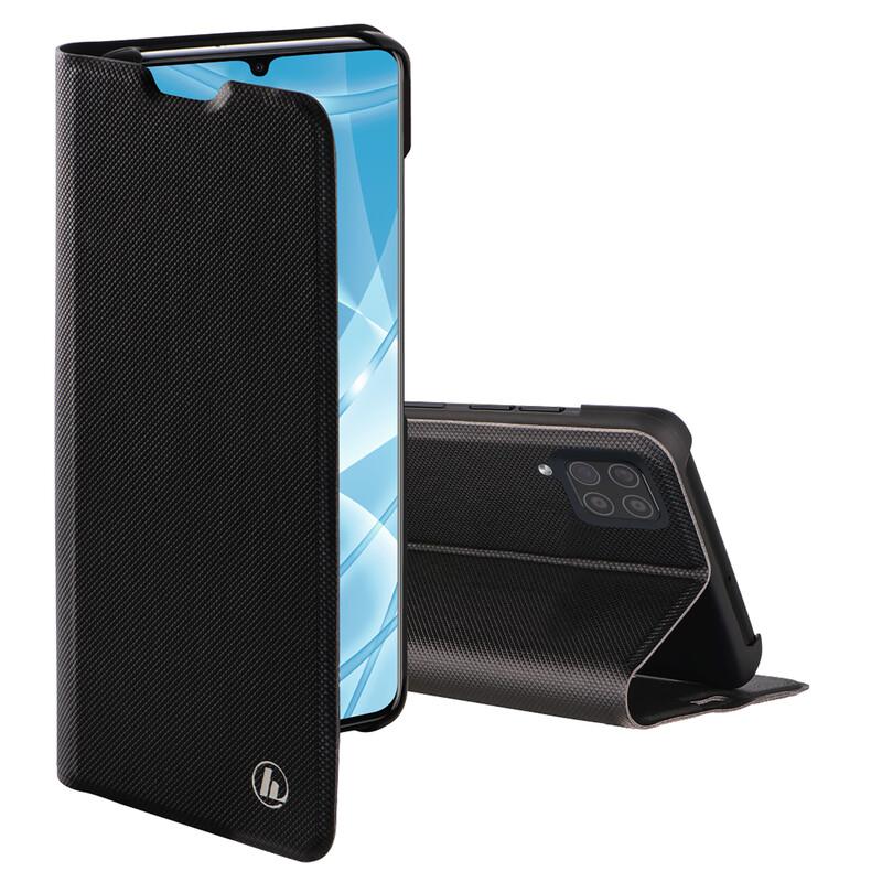 Hama Book Tasche Slim Pro Samsung Galaxy A12