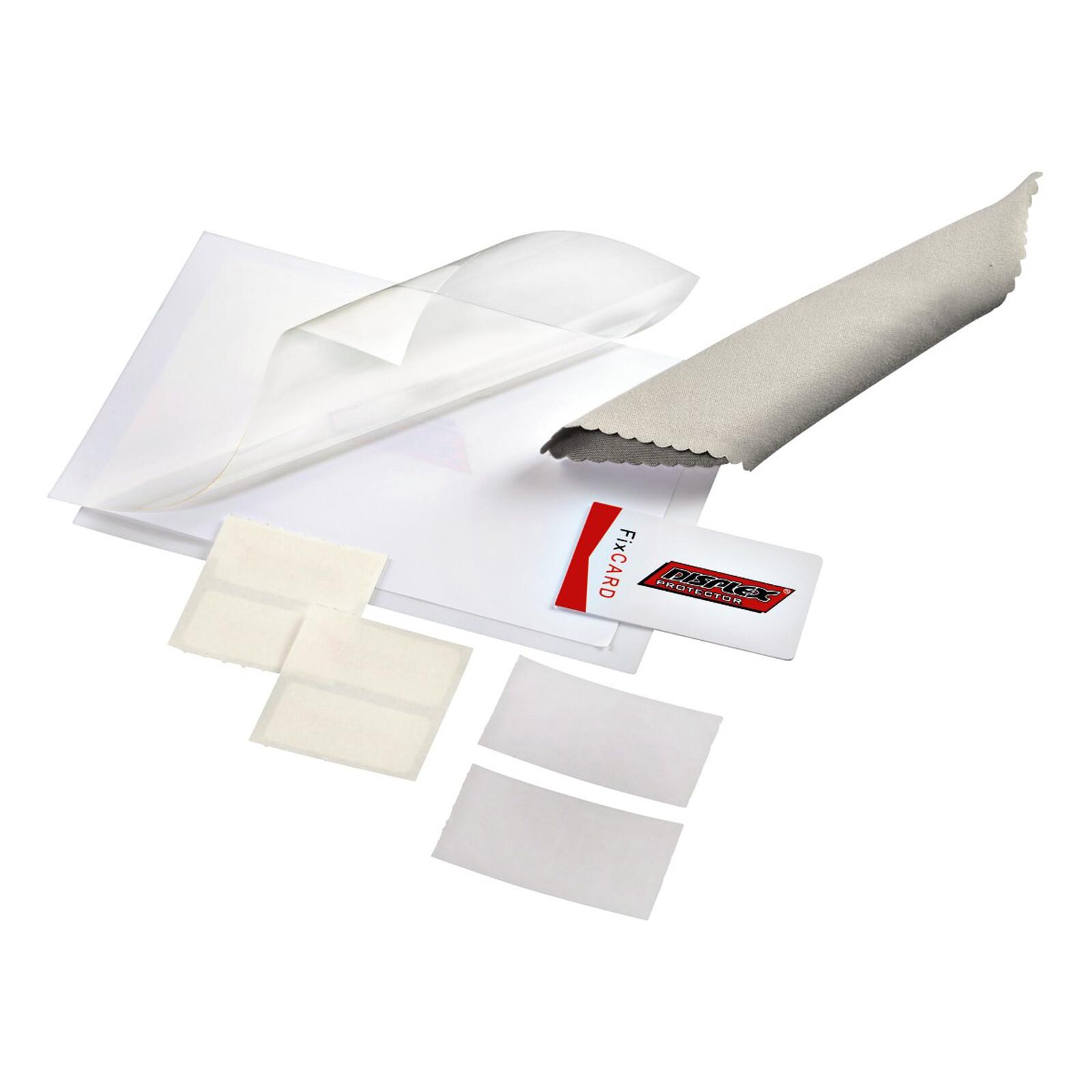 Hama 1210 Displayschutz Easy-on Premium bis 14 cm