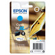 Epson 16XL T1632 Tinte Cyan 12,9ml