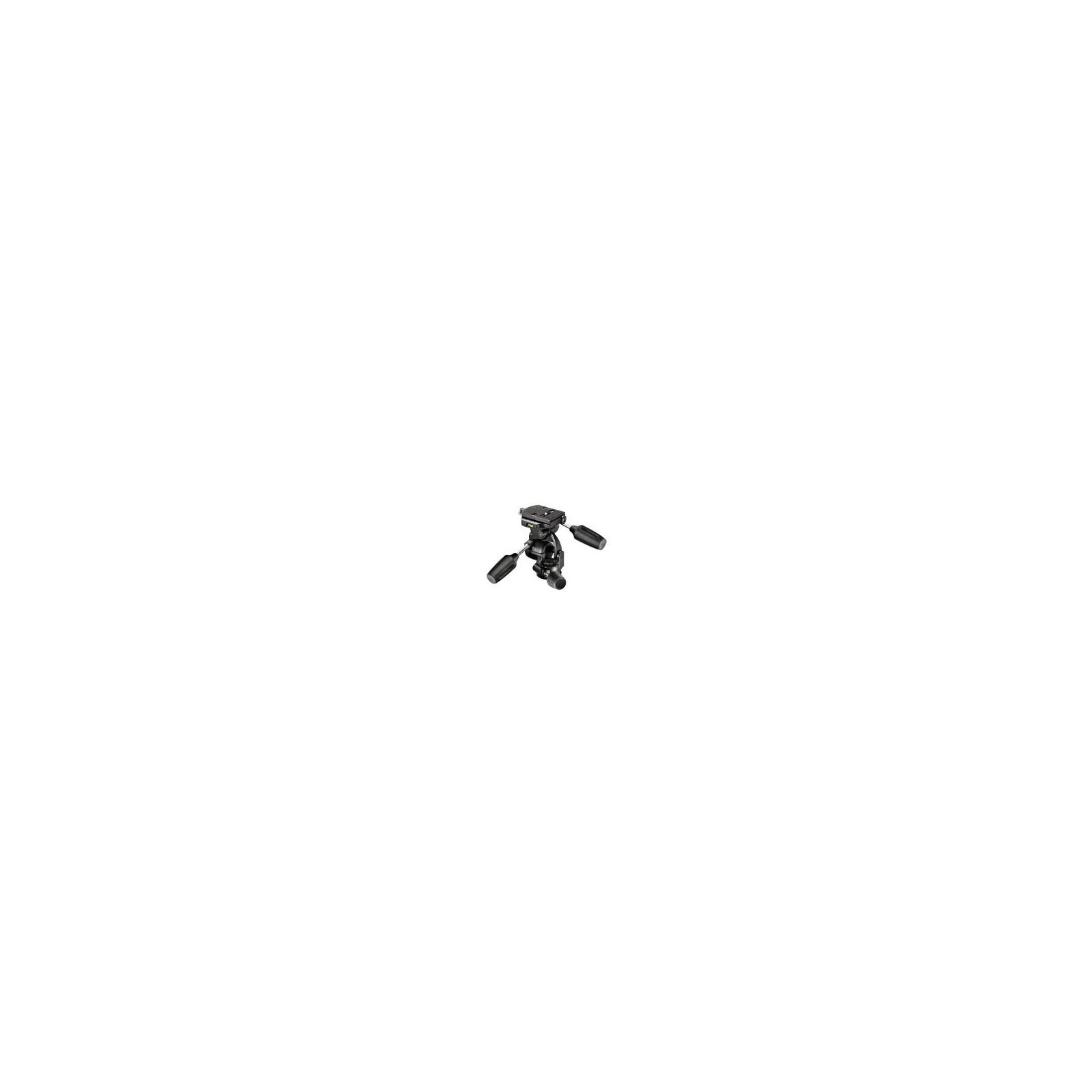 Manfrotto 808RC4 3-Wege-Kopf