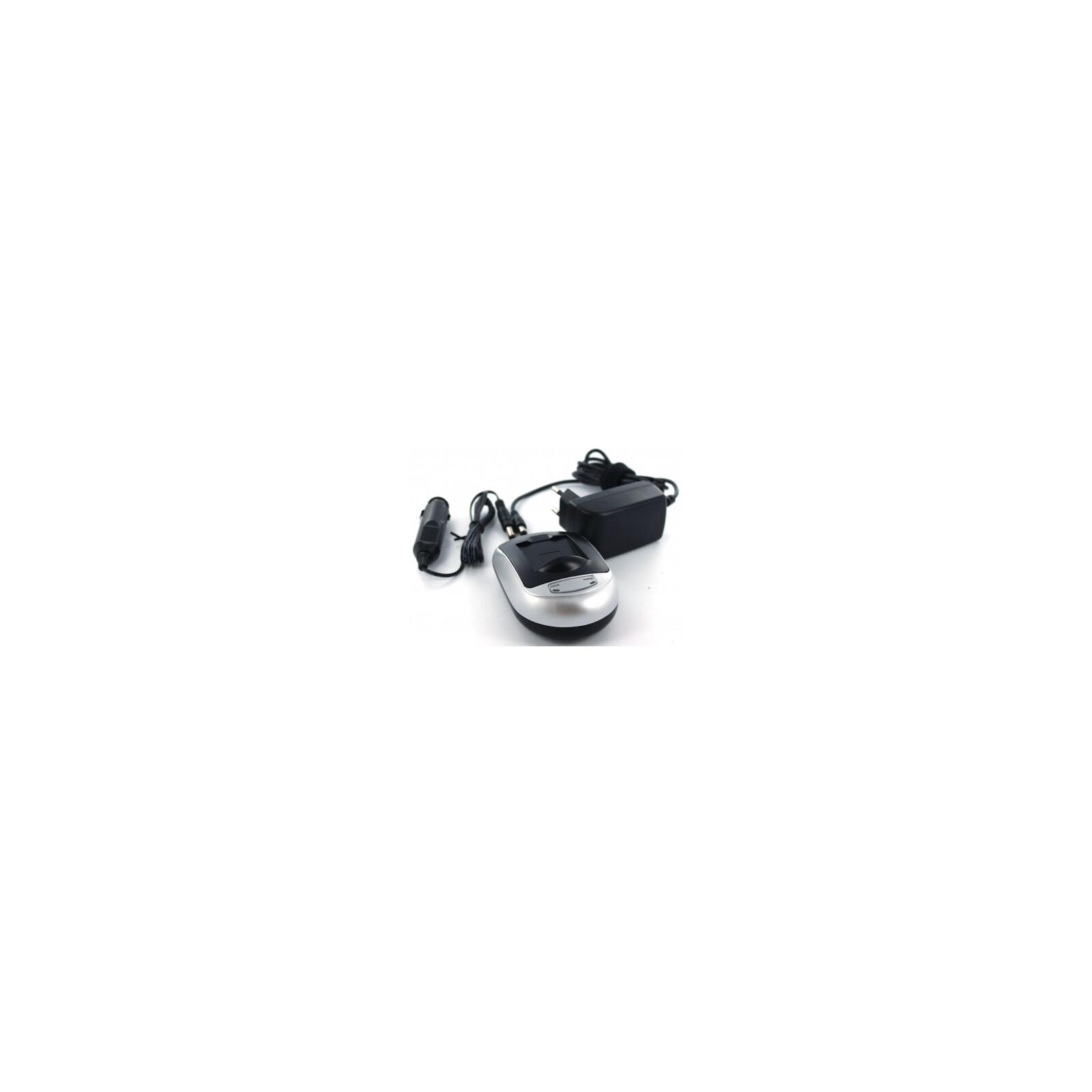 AGI 68447 Ladegerät Canon IXUS 40