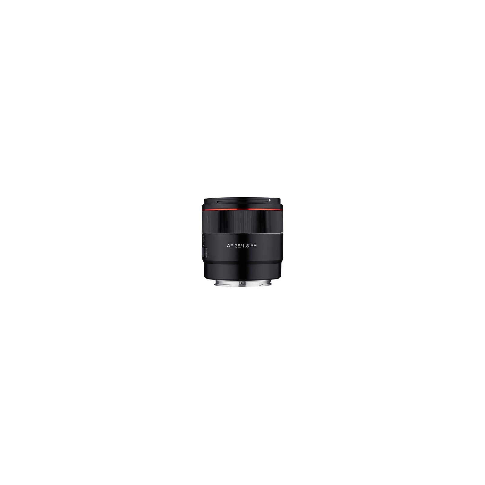 Samyang AF 35/1,8 FE für Sony E - Tiny but All around