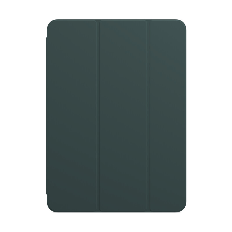 Apple iPad Air 4. Gen Smart Folio federgrün