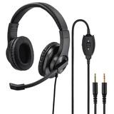 Hama PC-Office-Headset HS P300
