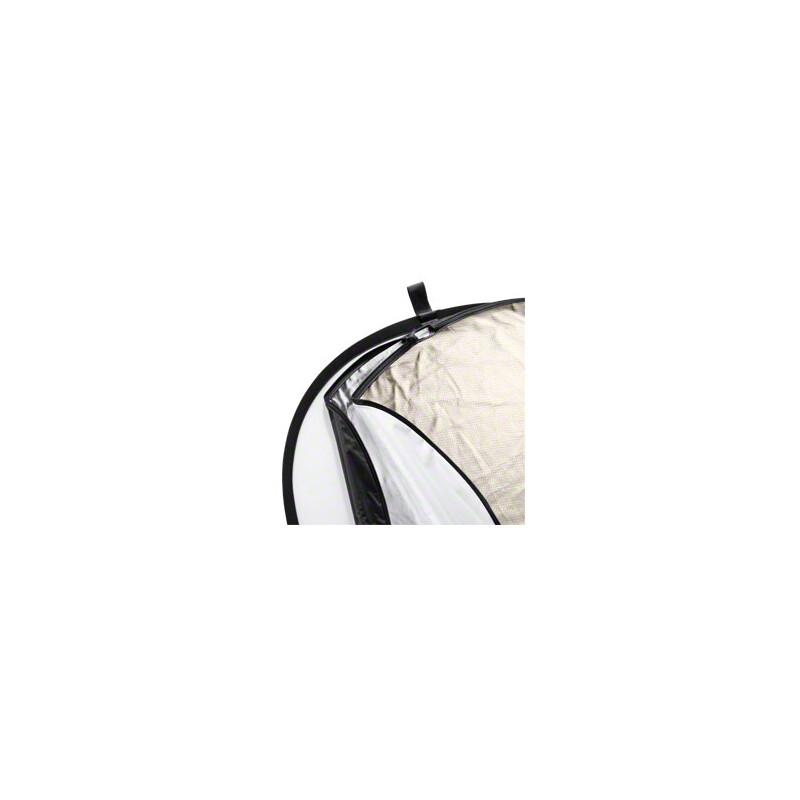 walimex pro 5in1 Faltreflektor Set wavy, 102x168cm