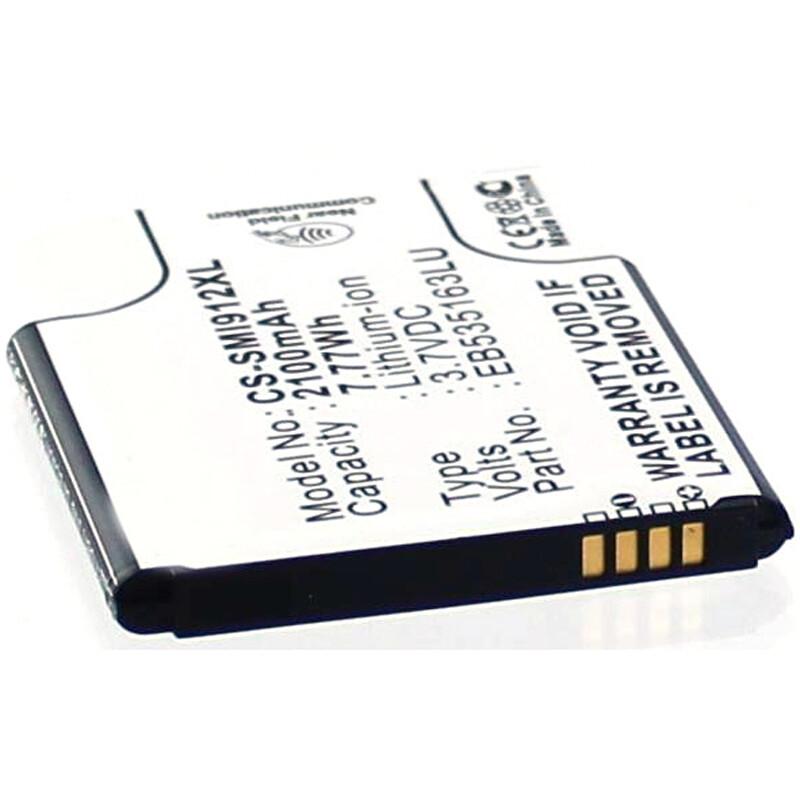 AGI Akku Samsung EB535163LU 2.100mAh