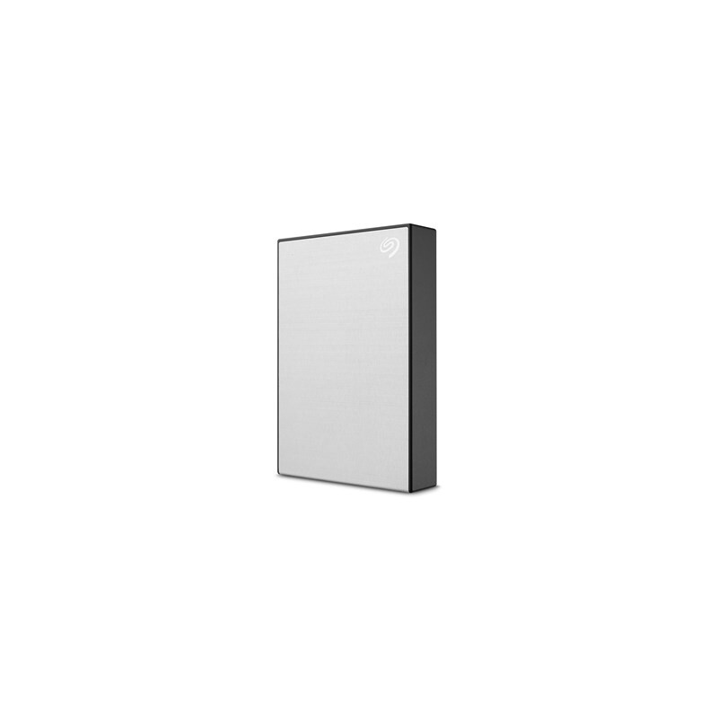 Seagate One Touch 4TB USB 3 silver