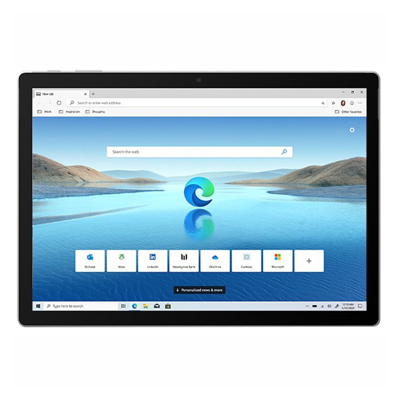 Microsoft Surface Book 3 i7/32/1TB 13,3 Zoll