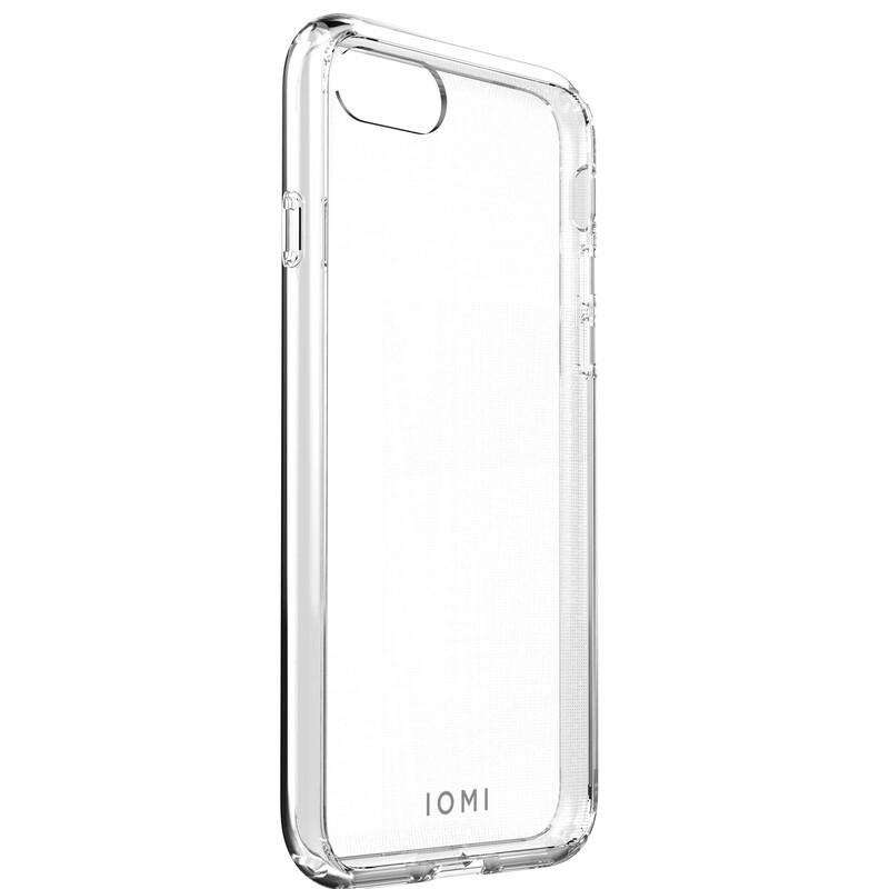 IOMI Backcover Shockproof Apple iPhone SE 2