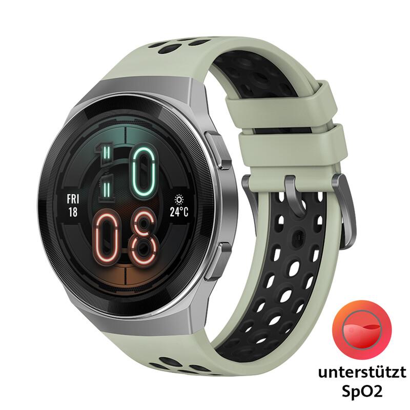 Huawei Watch GT 2e mint green