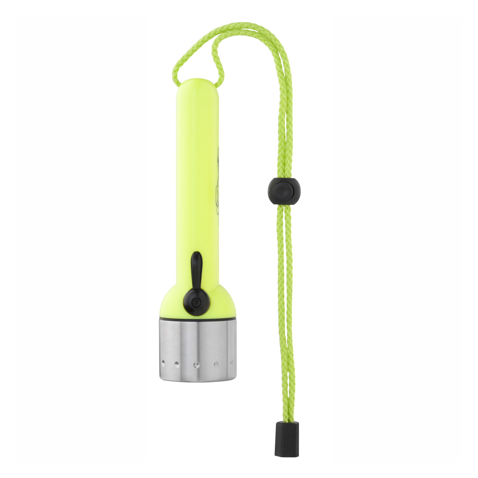 LED LENSER D14.2 Blister gelb