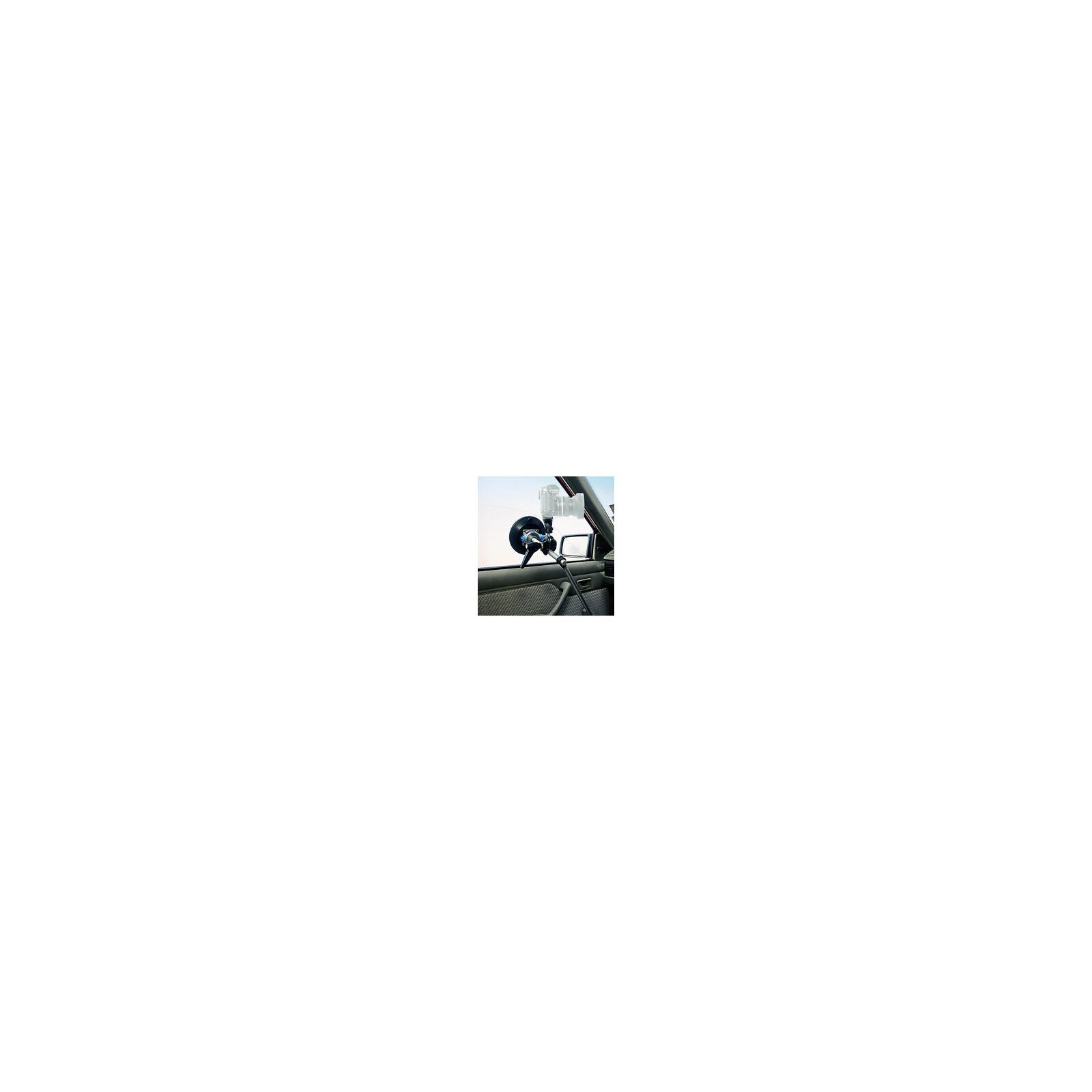 Manfrotto 241V Saugnapf mit Kugelkopf/Stütze
