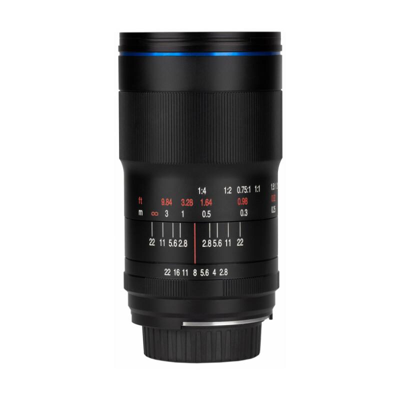 LAOWA 100/2,8 2:1 Ultra Macro APO L-Mount + UV Filter
