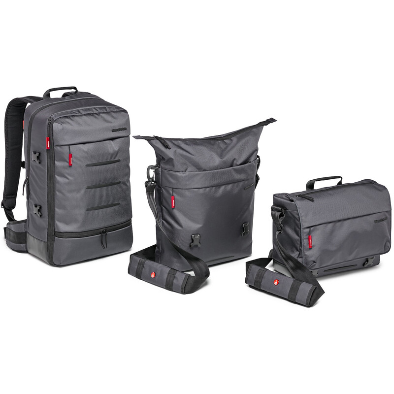 Manfrotto Mover 50 Manhatten Backpack