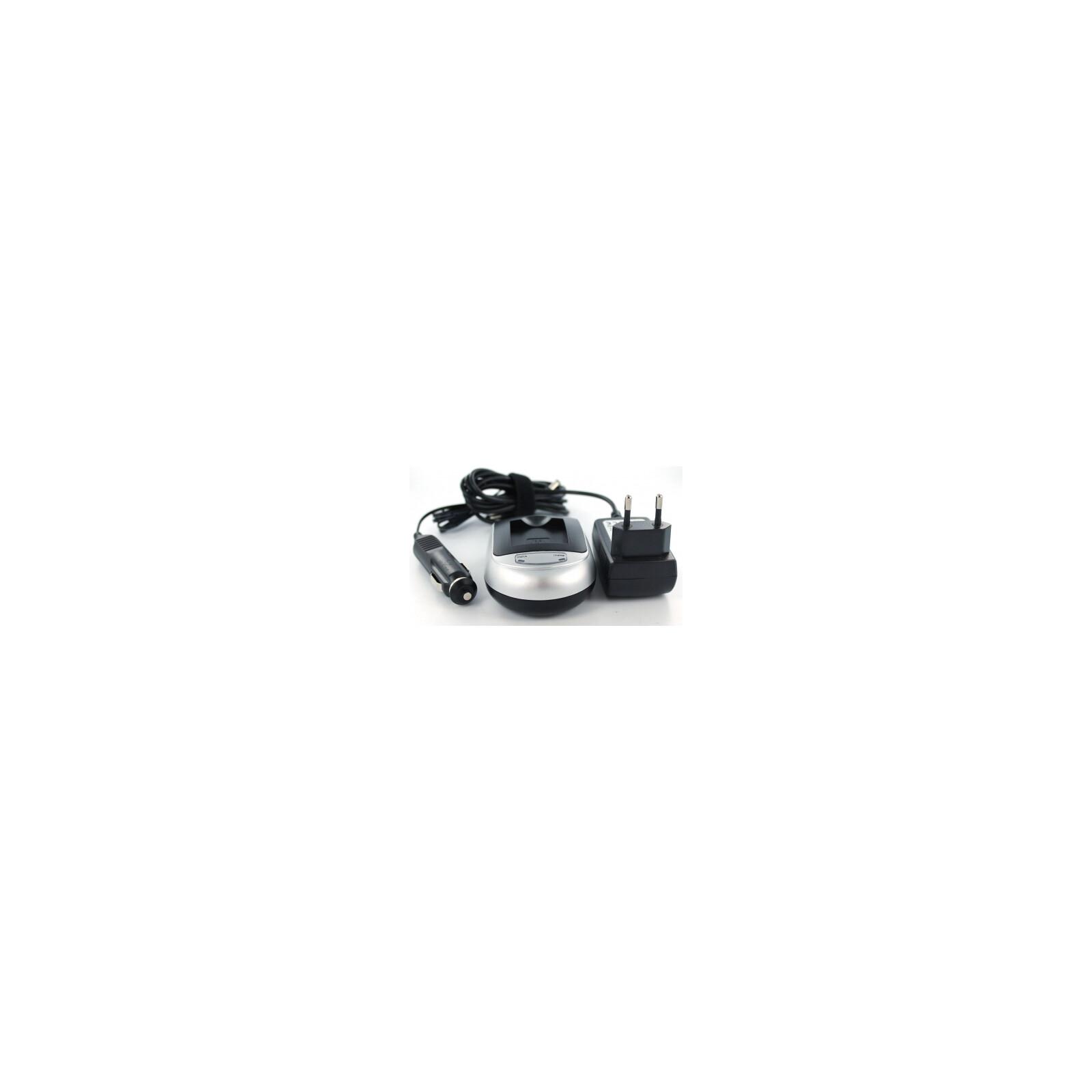 AGI 72314 Ladegerät Canon Ixus 85 IS