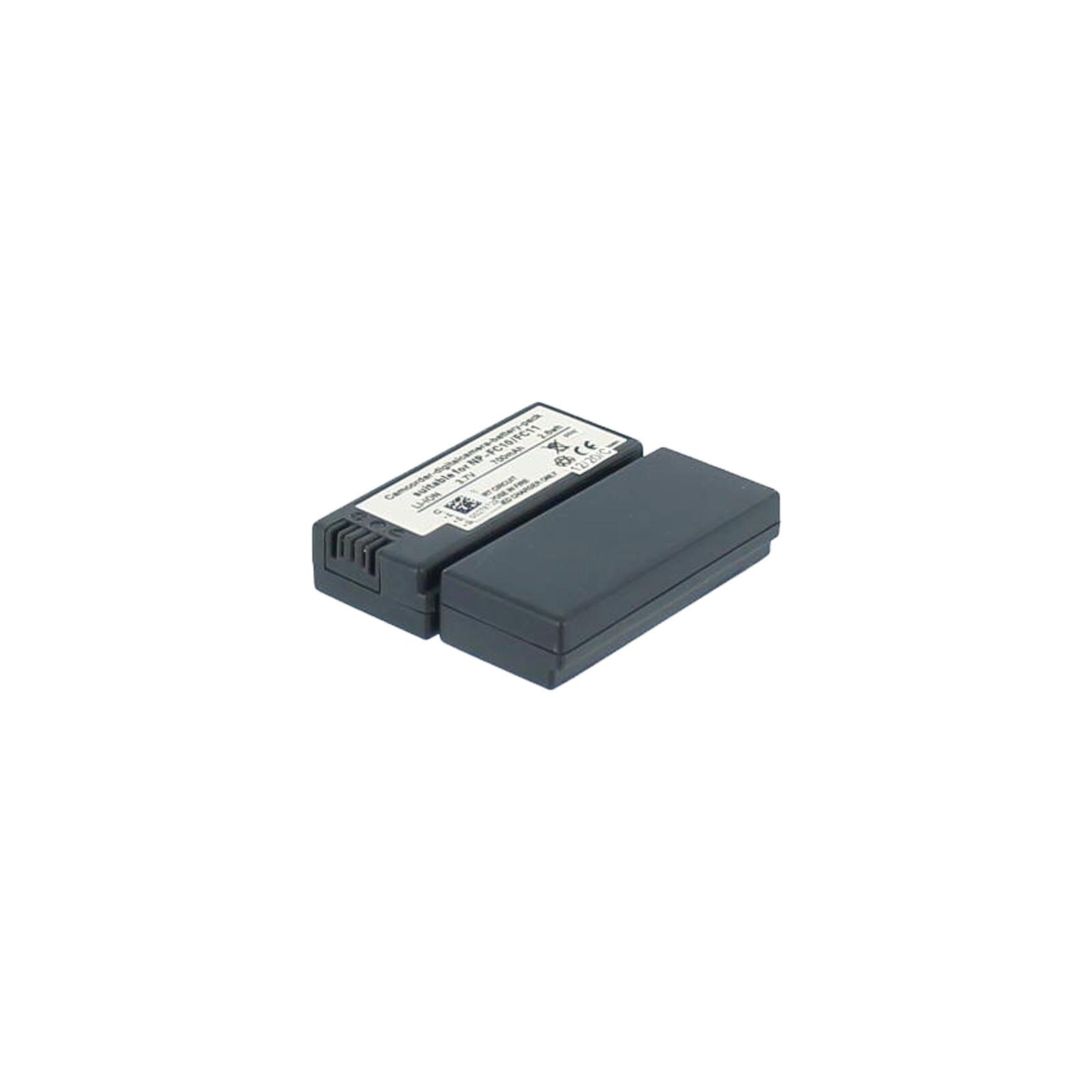 AGI 22880 Akku Sony DSC-V1