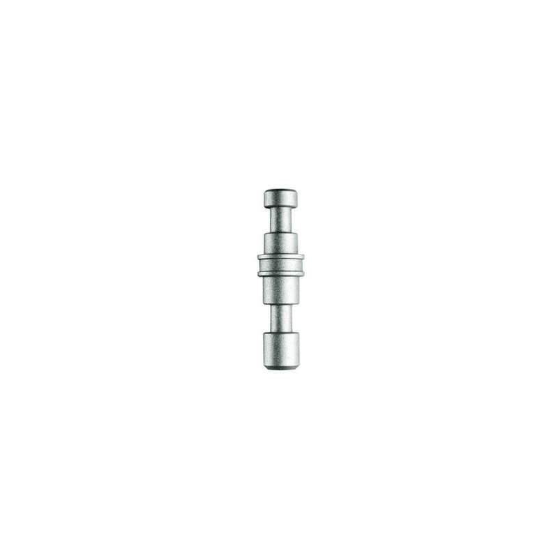 Manfrotto 185 Spigot Adapter 5/8M-17mm Male