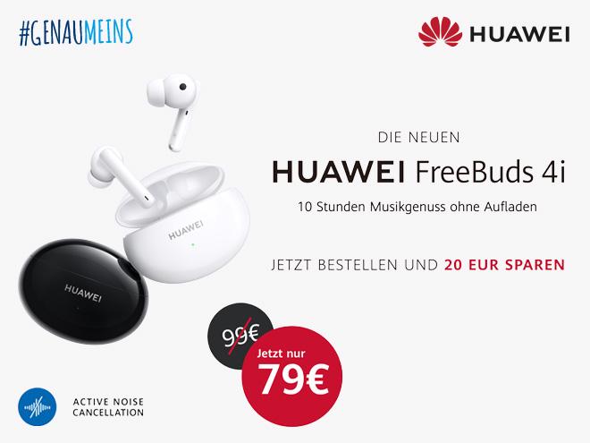 Huawei Markenlounge