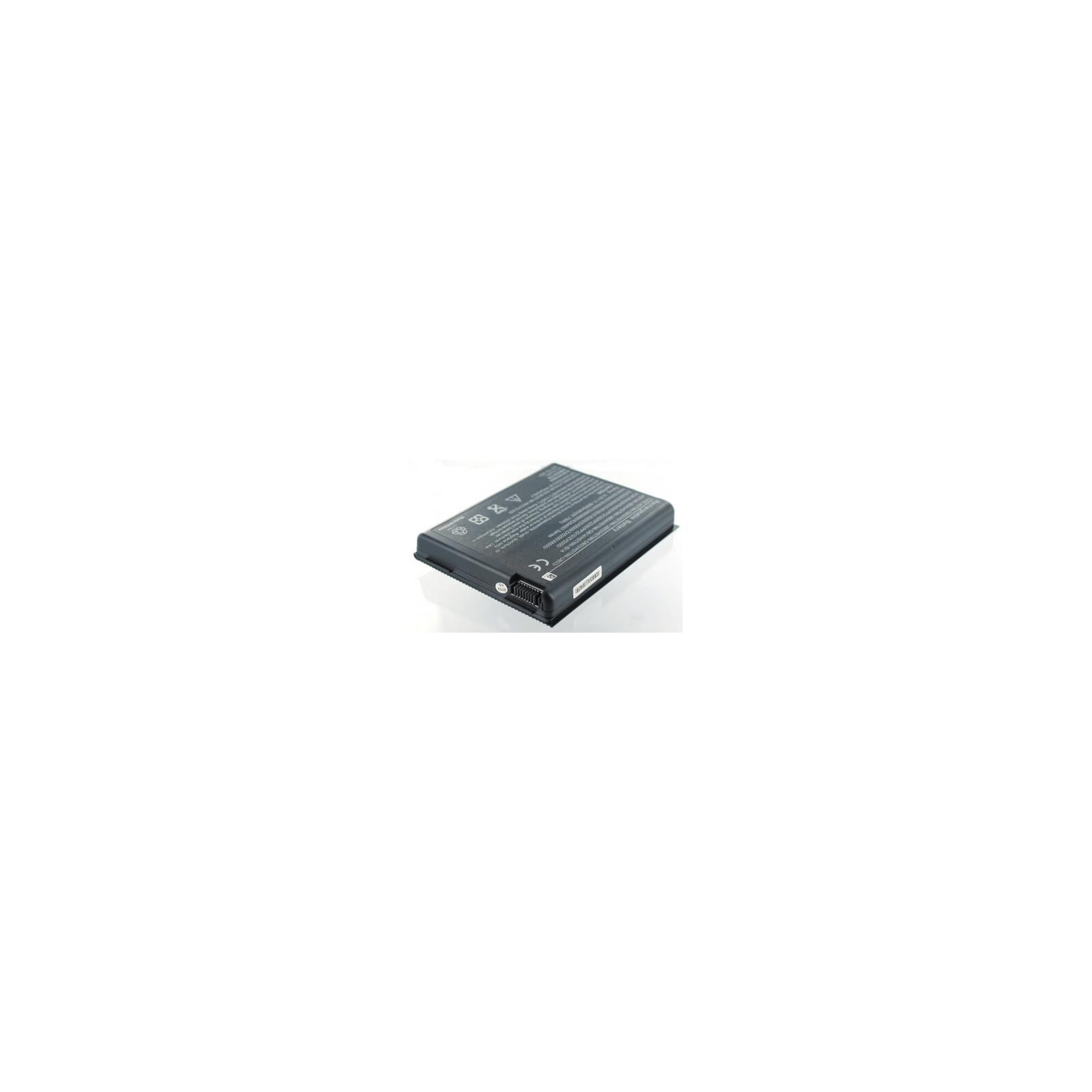 AGI Akku HP Pavilion ZD8000 6.600mAh