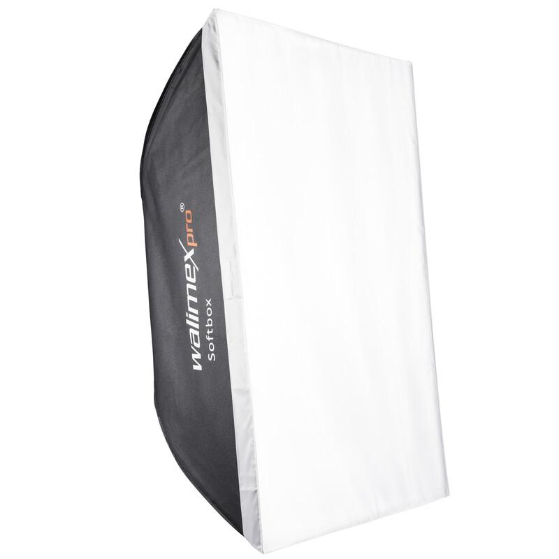 walimex pro Softbox 80x120cm