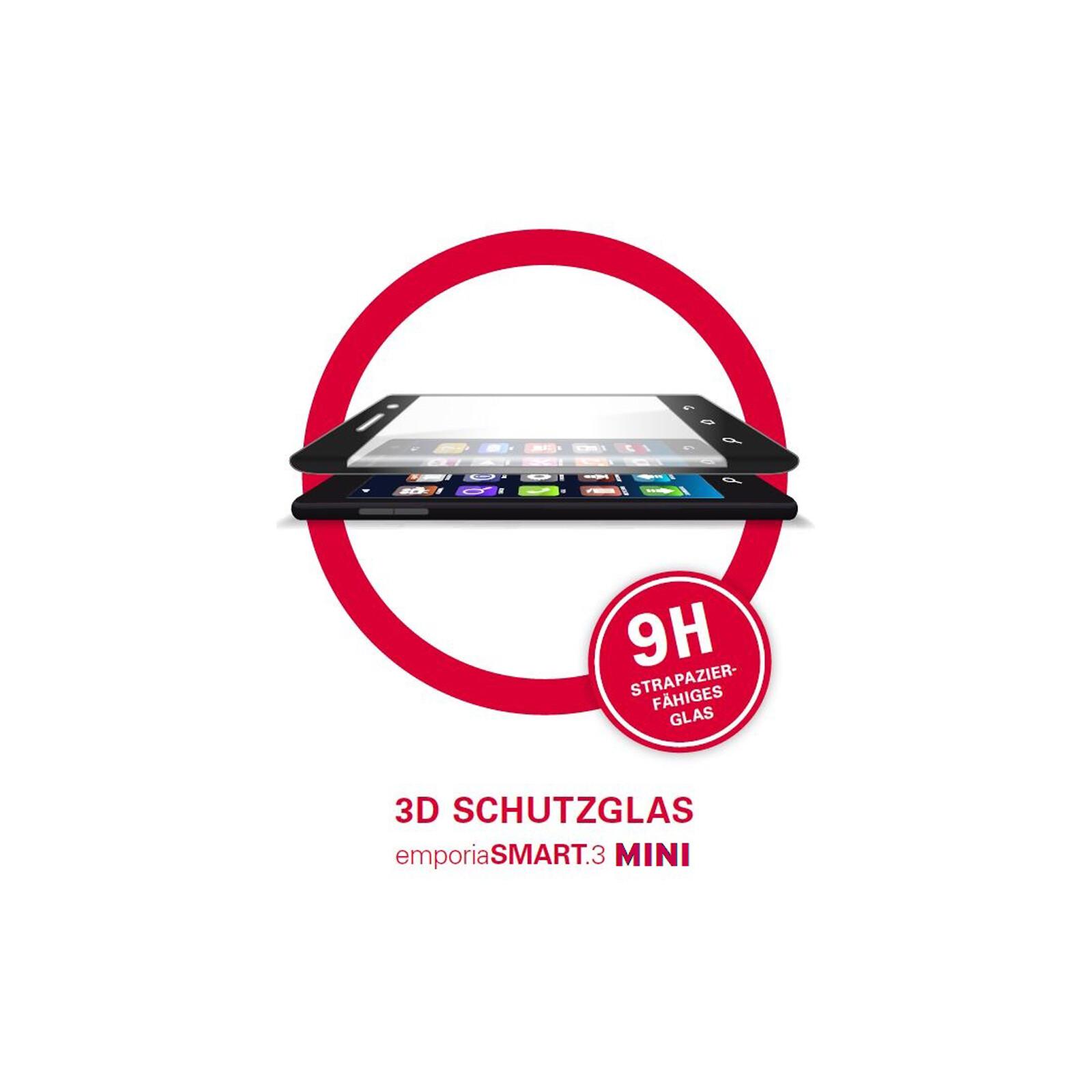 Emporia Displayschutzglas Smart 3 mini